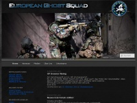 European Ghost Squad | offizielle Homepage