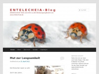 entelecheia-blog.de