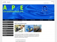 apeag.ch