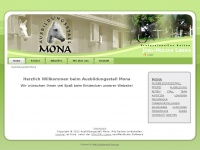 ausbildungsstall-mona.de