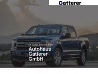Autohaus Gatterer GmbH