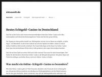 Die Welt der Simulationen- und Simulatoren Games bei simuwelt.de! Spiele Online kaufen als Download