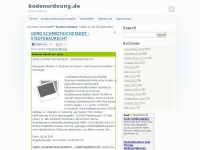bodenordnung.de