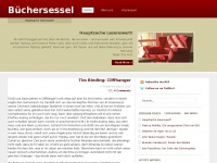 buechersessel.de