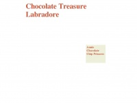 chocolatetreasure-labradore.de