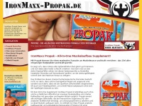 ironmaxx-propak.de