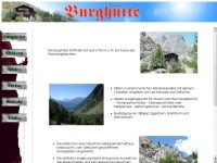 burghuette.ch