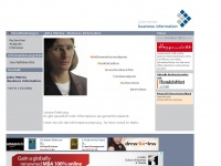 businessinformation.de