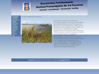 Ferienhaus-nordsee-info.de - Ferienhaus Dorfhaus und Dorfschule an der Nordsee bei Greetsiel, Ferienhausvermietung