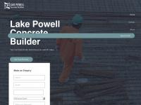Ferienhaus mit Seeblick am Lake Powell, Unterkunft, Vacation