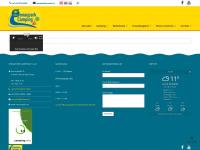 Donaupark Camping Tulln :: Camping Tulln