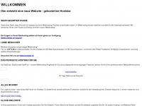 Webhosting zum sensationellen Preis bei Hoststar - Hosting und Webspace mit vielen Vorteilen