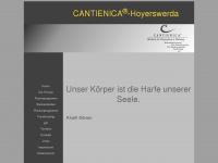 cantienica-hoyerswerda.de