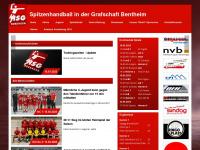 www.hsg-nordhorn-verein.de