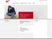Startseite - GKV-Spitzenverband