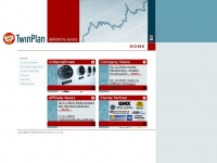 TwinPlan - addicted to success - Home