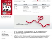 gib-aids-keine-chance.de
