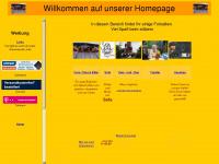 Homepage von Caro, Clara und Biller