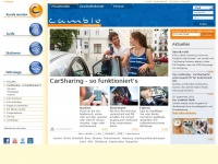 CarSharing in Hamburg   	 	  - CarSharing - so funktioniert's 	 	 	   	  		 		 			- Hamburg