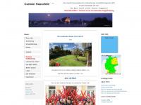 Carsten Hauschild Internetseite