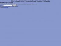 Homepage von Carsten Schenke