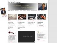 Carsten Somogyi : Start