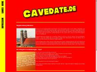 CAVEDATE.de - Termine Kino Nachrichten Games Spass