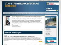 cdu-bergeborbeck.de