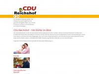 CDU Reichshof