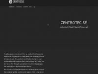 CENTROTEC Sustainable AG - Unternehmen
