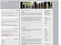 Cerhak.de Web-Portal