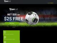 titanbet.com