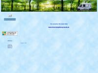 Willkommen auf meiner Homepage