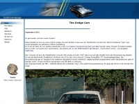ChargerProject - The Dodge Charger Muscle Car