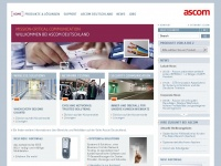 ascom.de