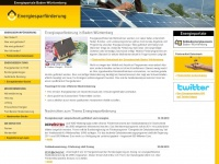 energiesparfoerderung-bw.de Thumbnail