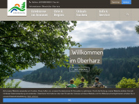 oberharz.de