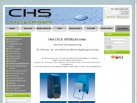 chs-dienstleistungen.de