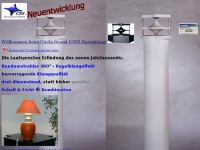 &sect; 1 a Raumklang Lautsprecher in Perfektion Naturklang Heimkino Sound speakers