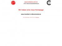SSV Marienheide - HSG Marienheide/Müllenbach
