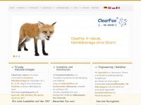 clearfox.info