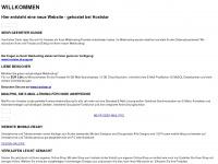 Hoststar - Webhosting mit vielen Vorteilen - Top Hosting zum sensationellen Preis