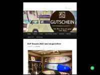 Funbox Store - Der Snowboard, Wakeboard und Surf Shop in Stuttgart und Ludwigsburg
