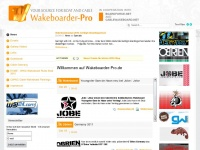 wakeboarder-pro.de