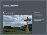 Geistbraus | Das Magazin für den kirchentreuen Freigeist