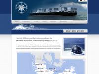 compassadjuster - Verband deutscher Kompassregulierer: Home | Kompensierung | Kompassregulierung | Magnetkompass | Kompensiermittel