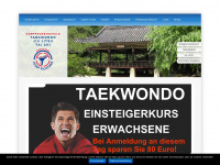 taekwondo-schule-fichtner.de