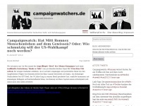 campaignwatchers.de