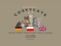 coseycats.at Thumbnail