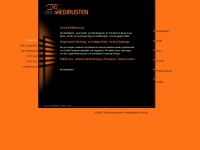 Medialisten.de - die Medialisten, Screendesign, Grafik, Druck, Konzept